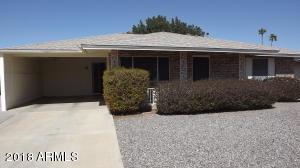 9911 W DESERT FOREST Circle, Sun City, AZ 85351