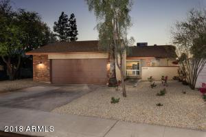 9406 N 54TH Avenue, Glendale, AZ 85302