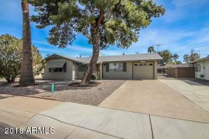 12235 N SAINT ANDREW Drive E, Sun City, AZ 85351