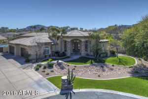 5000 E CANNON Drive, Paradise Valley, AZ 85253