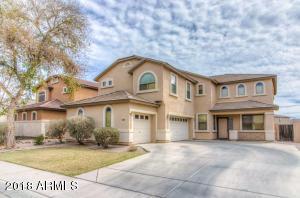 38265 N TUMBLEWEED Lane, San Tan Valley, AZ 85140