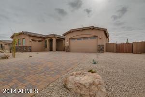5925 E OYER Lane, Cave Creek, AZ 85331