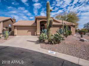5483 S Pyrite Circle, Gold Canyon, AZ 85118