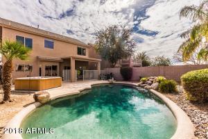 4208 E TETHER Trail, Phoenix, AZ 85050
