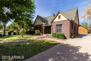 1522 W VERNON Avenue, Phoenix, AZ 85007