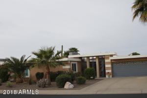 16802 N MEADOW PARK Drive, Sun City, AZ 85351