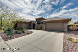 42002 N BRIDLEWOOD Way, Anthem, AZ 85086