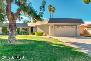 10633 W LOMA BLANCA Drive W, Sun City, AZ 85351