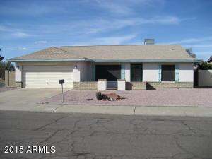 4858 W Cochise Drive, Glendale, AZ 85302