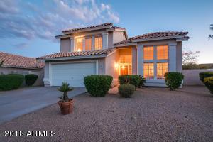 16013 E GLENDORA Drive, Fountain Hills, AZ 85268