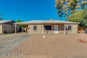 120 N HARRIS Drive, Mesa, AZ 85203