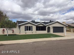 5216 W MERCER Lane, Glendale, AZ 85304
