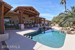 11410 E ARABIAN PARK Drive, Scottsdale, AZ 85259