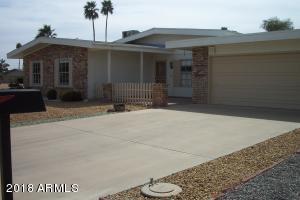 10701 W PALMERAS Drive, Sun City, AZ 85373