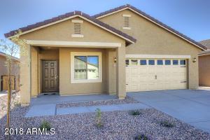 528 S 224TH Drive, Buckeye, AZ 85326