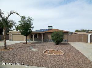 4358 E ROBERT E LEE Street, Phoenix, AZ 85032