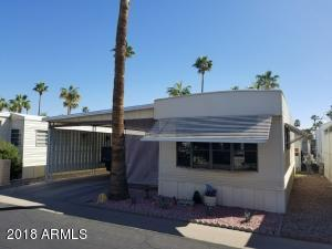 4220 E MAIN Street, A17, Mesa, AZ 85205