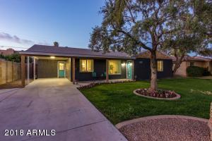 1144 E PALO VERDE Drive, Phoenix, AZ 85014