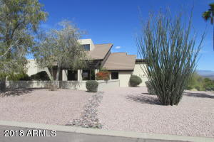 16824 E MONTEREY Drive, Fountain Hills, AZ 85268