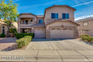 13323 W STELLA Lane, Litchfield Park, AZ 85340