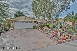 15848 N 99TH Drive, Sun City, AZ 85351