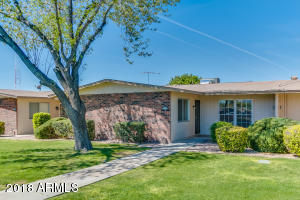 13214 N DEL WEBB Boulevard, Sun City, AZ 85351