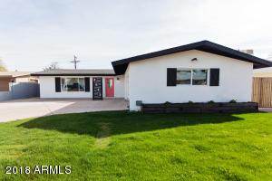 4643 W Berridge Lane, Glendale, AZ 85301