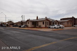 401 W OAK Street, Winslow, AZ 86047