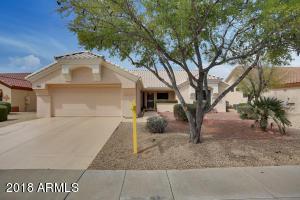 15206 W SKY HAWK Drive, Sun City West, AZ 85375