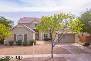 2063 E BARTLETT Place, Chandler, AZ 85249
