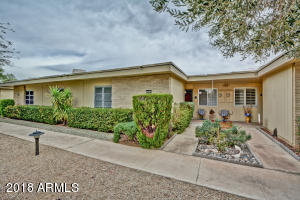 14033 N 111TH Avenue, Sun City, AZ 85351