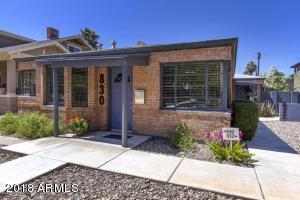 830 N 6TH Avenue, Phoenix, AZ 85003