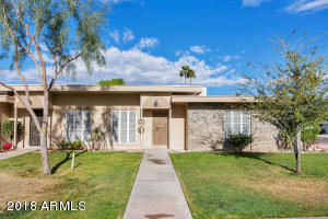 13234 N 99TH Drive, Sun City, AZ 85351