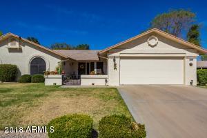 13002 W TANGELO Drive, Sun City West, AZ 85375