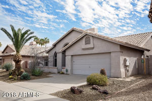 16421 N 49TH Street N, Scottsdale, AZ 85254