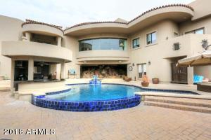 15307 E Valverde Drive, Fountain Hills, AZ 85268