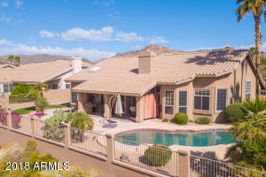 1831 E MUIRWOOD Drive, Phoenix, AZ 85048