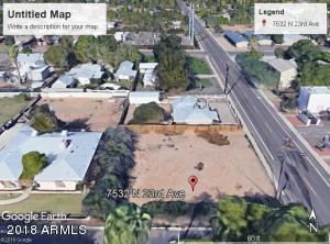 7536 N 23RD Avenue, 117, Phoenix, AZ 85021