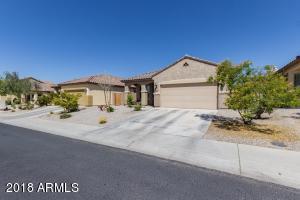23568 W HARRISON Drive, Buckeye, AZ 85326