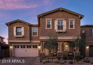 4652 E Patrick Lane, Phoenix, AZ 85050
