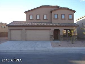 15504 N 169TH Avenue, Surprise, AZ 85388