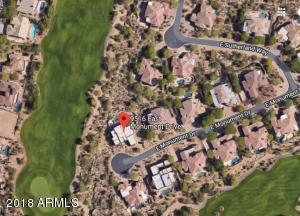 9516 E MONUMENT Drive, Scottsdale, AZ 85262