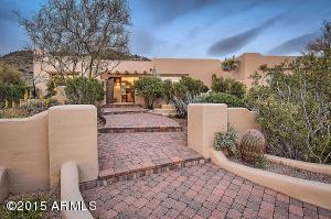 35003 N SUNSET Trail, Carefree, AZ 85377