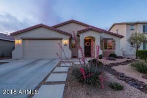 9164 W Hedge Hog Place, Peoria, AZ 85383