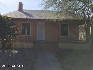 1107 W JEFFERSON Street, Phoenix, AZ 85007