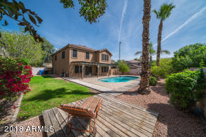 3473 E Wyatt Way, Gilbert, AZ 85297