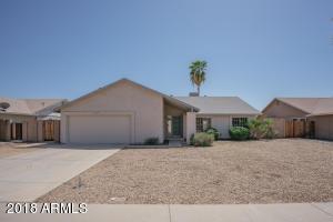 7213 W SUNNYSIDE Drive, Peoria, AZ 85345