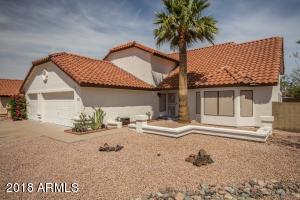 5928 E Fox Circle, Mesa, AZ 85205