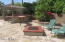 Gas Fire Pit and BBQ with GAZEBO with stone accent , paver patio, and 1 of many sitting areas.