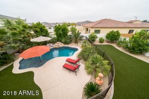 2460 N 156TH Drive, Goodyear, AZ 85395